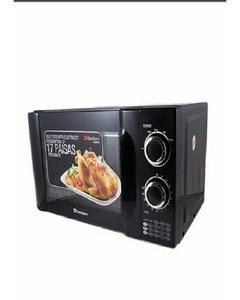 Dawlance Dawlance DW - MD4 N Black Microwave