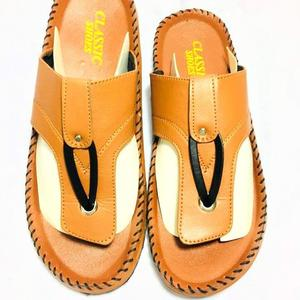 70% OFF New Stylish Sports Women's Camel Chappal / Slip-ons for Style & Comfort (Same Product Will Deliver)