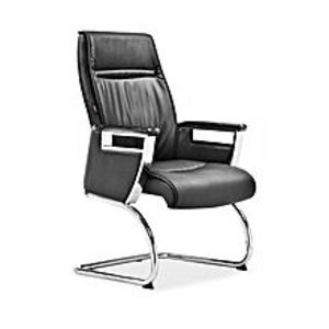 TorchCEO/ Senior Executive Visitor Imported Chair - CV-B60BS - Black