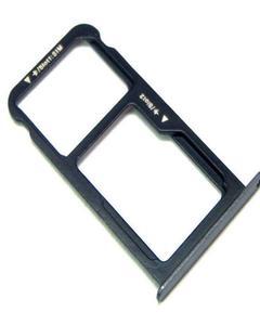 Huawei P9 Lite Sim Tray sim jacket Huawei P9 Lite - Black