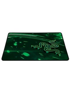 Razer Small - Goliathus Speed Edition Gaming Mouse Mat - Black/Green