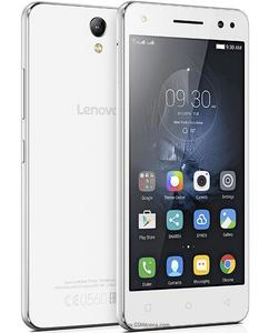 "Lenovo S1 Lite - 5.""Display - 2GB RAM - 16GB ROM - 2700 mAh Battery - White"