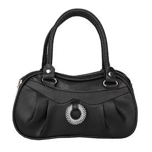 MissFortune Women Fashion Pure color Handbag Shoulder Bag Tote Ladies Purse