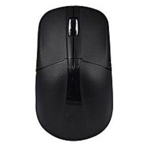 LunarLWM-701 - Wireless Mouse - Black