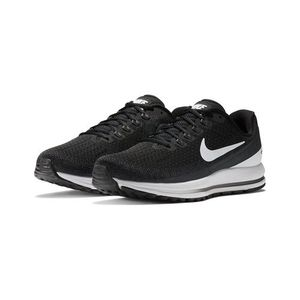 Black Mens Running Air Zoom Vomero 13