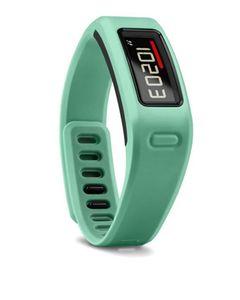 Garmin Vivofit - Activity Tracker - Teal with Heart Rate Monitor