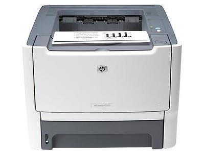 This is a HP LaserJet P2015 Workgroup Laser Printer. This has been cleaned out tested to work perfectly. TONER N However, CD and manual .