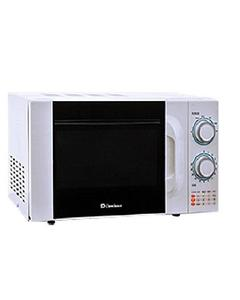 Dawlance Dawlance Microwave DWMD4N - Manual Oven - 17 Litre - White