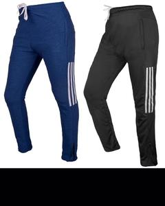 narrow jogging bottom sweat pant dry fit gym sports pajama zip mens trouser tracksuit
