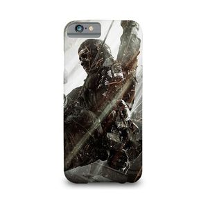 Call Of Duty Black Ops Printed Mobile Cover (Samsung J7)