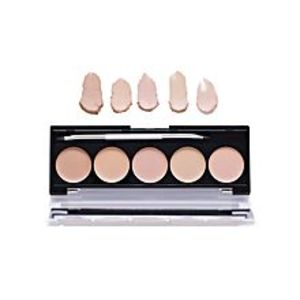 W7 CosmeticsCamouflage Kit Cream Concealer Palette