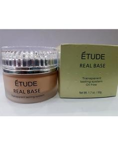 Real Base Foundation