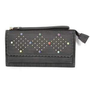 Womens Wallet Beats Clutch Card Holder Handbags Women Long wallets