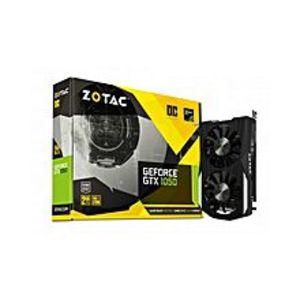 ZOTACGeForce® GTX 1050 OC Edition ZT-P10500C-10L