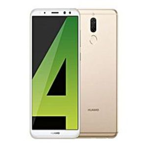 "Huawei Mate 10 lite - 5.9"" Display - 4GB RAM - 64GB ROM - Android 7.1 (Nougat) - Gold - Gold"