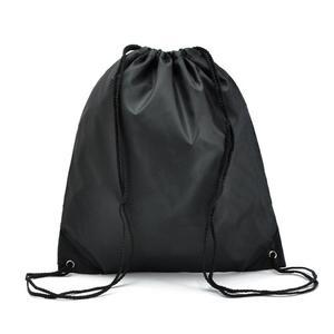 TE Waterproof Drawstring Backpack School Gym Swim Travel Sports Bag