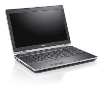 Dell Latitude E6330 13.3-inch Laptop (Intel Core i5 3320M 2.6GHz 4GB RAM, 500GB HDD, DVDRW, LAN, WLAN, BT, Integrated Graphics, Windows 7 Professional) Refurbished