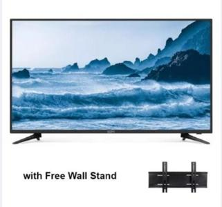 Global - SMART LED Tv - 32 inches - Built-in SoundBar - Full HD - Black 1 Year Warrenty.