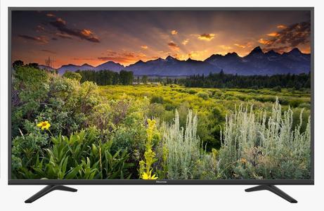 """Hisense 40N2173 40 FULL HD LED TV - Black"""""""