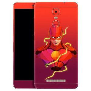 Xiaomi Redmi Note 3 Lightning Legend Custom Skin