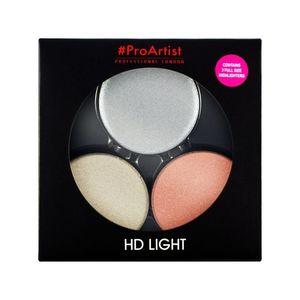 Freedom Makeup London ProArtist Light Packs - HD Cold Light 2