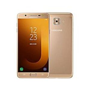 """SamsungGalaxy J7 Max - 5.7"""" - 4GB RAM - 32GB ROM - Smart Glow Ring - Gold with FREE Riversong C01 Earphones"""
