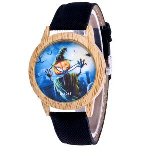 Luxury Women Men Timber Watch Analog Quartz Bracelet Wrist Watches New BK
