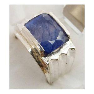 Sapphire Ring for Men