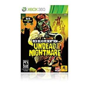 Microsoft Red Dead Redemption: Undead Nightmare - Xbox 360