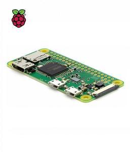 Official Raspberry Pi Zero W - BCM43438 - 512MB of RAM