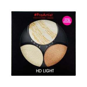 Freedom Makeup London ProArtist Light Packs - HD Lit 1