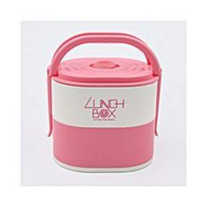 Fashion ZeeeLunch Box for Kids - Pink