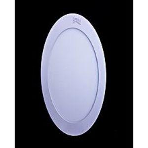 OperaRound LED Panel Light 6W - White