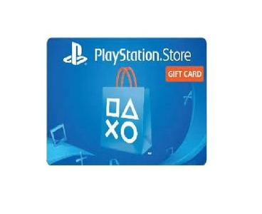 Playstation $10 Gift Card  - USA Region Code