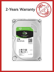 Seagate 1TB Barracuda Sata 3.5-Inch Internal Hard Drive