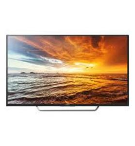 "SONY 48"" LED TV KLV-48W652D 2K Smart Series"