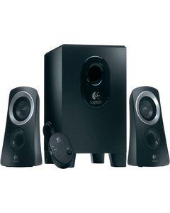 Logitech Speaker System - Z313