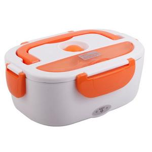 LALA Bento Box Double Insulation Single Layer Box Food Warmer Lunch Food Container