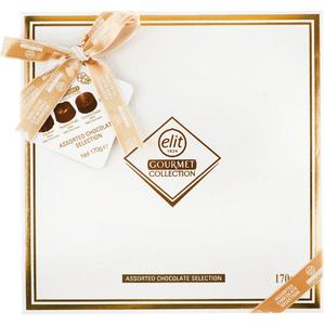 Chocolate Collection Special Box 252 Grams