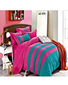Pink Bed Sheet Ac 070