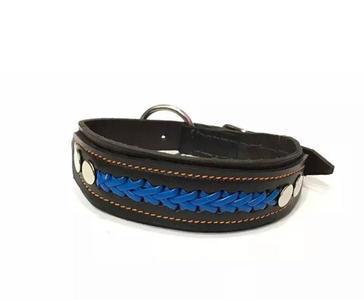 Dog Collar -Adjustable-Pure Leather