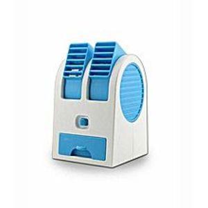 ChinaUSB Mini Cooler Fan - blue