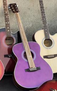 Electric Semi Acoustic Guitar By Countryman Original New Box Packed Full package On Wholesale Price