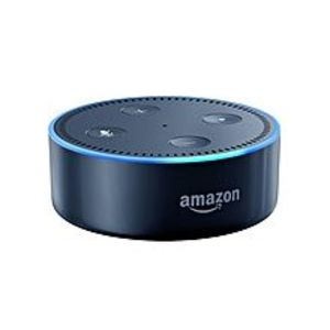 Amazon Amazon Echo Dot 2nd Generation - Black