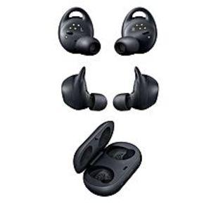 SamsungOriginal Samsung Gear IconX Bluetooth (2018) Cord Free Fitness Earbuds Black