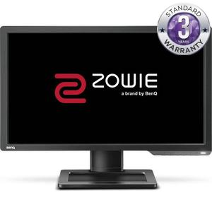 BenQ Zowie XL2411P 144Hz 24 inch e-Sports FHD Monitor, Display Port