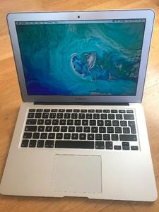 MacBook Air Early 2015 (13 inch 128gb, 8gb) Imported Used