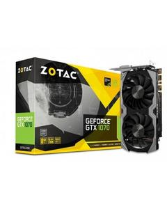 GeForce GTX 1070 Mini 8GB ZT-P10700G-10M