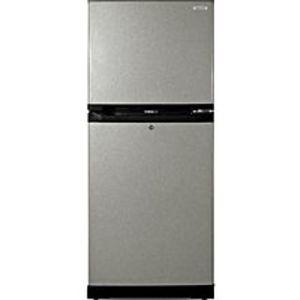 OrientOR-5535IP - Top Mount Refrigerator -  Grey