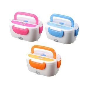 Shop Online Electric Lunch Box - Multi Color